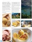 Gastronomska popotovanja od Gorenjske prek avstrijske Koro{ke do ... - Page 7