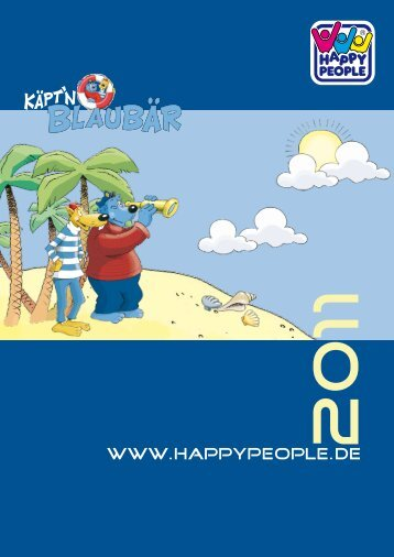 Untitled - Happy People GmbH & Co. KG