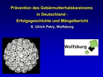 80- 85+ Brazil UK Prävention des Zervixkarzinoms - GlaxoSmithKline