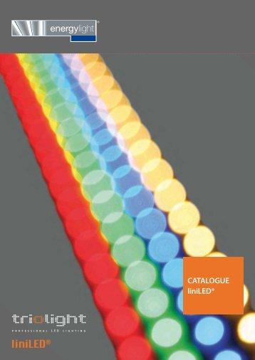 CATALOGUE liniled®