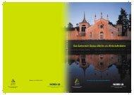 Das Gartenreich Dessau-Wörlitz als Wirtschaftsfaktor
