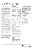 Cebocon5_11_2011.pdf - Systemair - Page 2