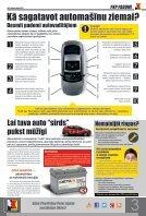 Cienījamie autovadītāji! - Page 3