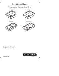 Bose FreeSpace DS 100SE Loudspeaker Installation Guide