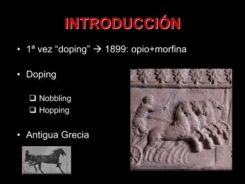 Eq-Doping en caballos