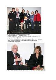 Dr. Rainer Hess (Gemeinsamer Bundesausschuss) - GlaxoSmithKline