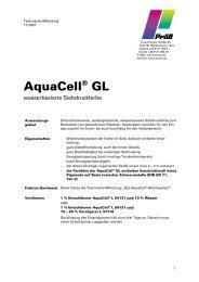 AquaCell® GL