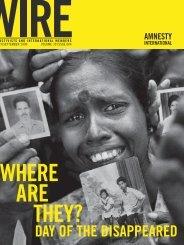 THEY? - Amnesty International