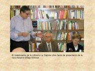 Reportatge fotogràfic - Editorial Meteora