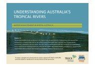 1.2 Understanding Australia's tropical rivers.pdf - TRaCK: Tropical ...