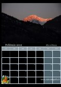 Calendario 2012 - ZainoinSpalla - Page 3