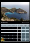 Calendario 2012 - ZainoinSpalla - Page 4