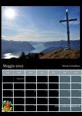Calendario 2012 - ZainoinSpalla - Page 6