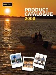 Product catalogue 2009 - Eagle