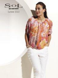 Summer 2013 - Sol-Design