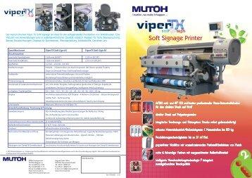 ViperTX_SoftSign - F. Huhn & Sohn GmbH