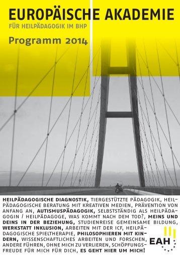 Weiterbildungsreihen   W 2 - Fachzeitschrift des Berufs- und ...