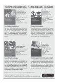 Weiterbildungsreihen   W 2 - Fachzeitschrift des Berufs- und ... - Seite 2