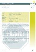Weiterbildungsreihen   W 2 - Fachzeitschrift des Berufs- und ... - Seite 7