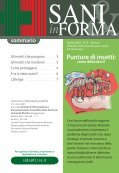 Gli insetti PUNTURE DI INSETTI Come proteggersi - Farmacie ... - Page 2