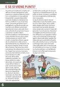 Gli insetti PUNTURE DI INSETTI Come proteggersi - Farmacie ... - Page 6