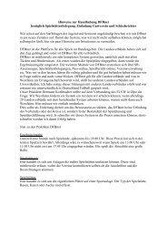 Hinweise zur Handhabung DFBnet bezüglich ... - Kreis 4 Beckum