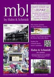 by Hahn &  Schmidt - Autohaus Hahn & Schmidt
