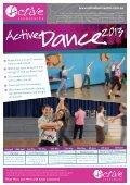 Active2013 - Active Launceston - Page 2