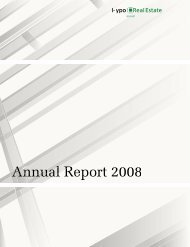nnual Report 2008 - Hypo Real Estate Holding AG