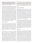 Mayhem in Mali:A Militant Leadership Monitor Special Report - Page 5