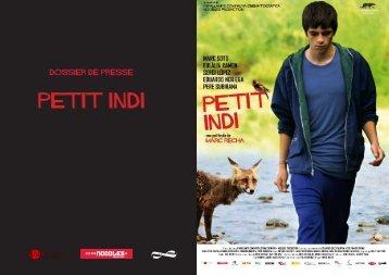 PETIT INDI - Festival del film Locarno