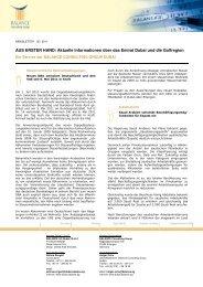 Balance Newsletter 05-2011 - Vae-psf.de
