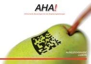 AHA! - Ausgleichskasse Luzern