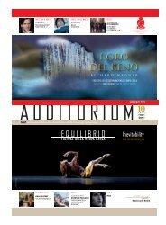 02/2013 - Auditorium Parco della Musica