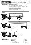 ATL-22/11,2-A - Huttner Fahrzeugbau GmbH - Page 2