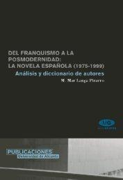 0 Del Franquismo pri - e-BUC