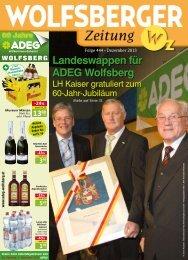 aktuell - Wolfsberger Zeitung