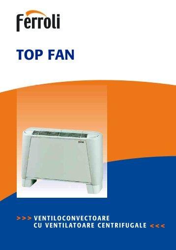 Top Fan.qxp - Ferroli