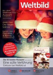 Weltbild Katalog 17/2014 (AT)