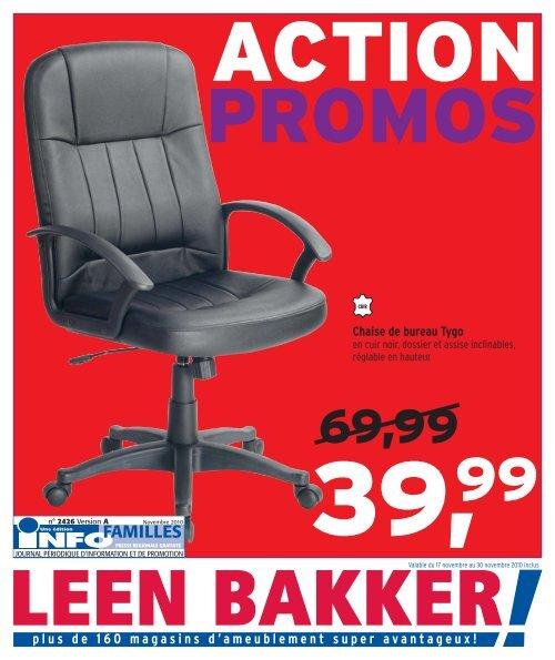 Action Promos Leenbakker