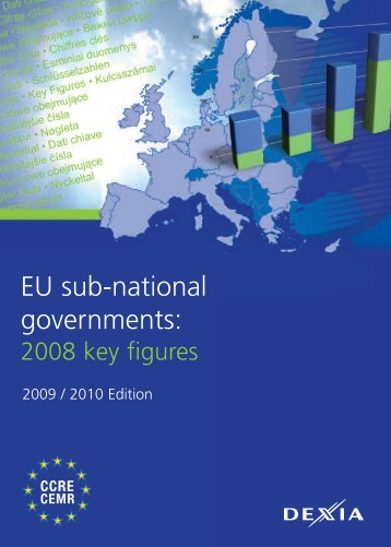 factsheet on the state of sub-national government in Europe