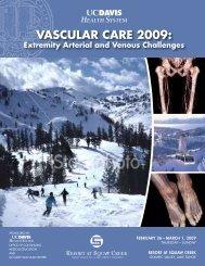 09VascularCare .pdf - Society for Vascular Nursing