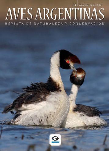 Descargar en formato PDF - Aves Argentinas