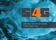 S4G Broschüre - Dienstzeitende