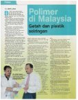 Polimer - Akademi Sains Malaysia - Page 6