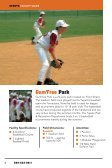 Download a copy of our Sports Facility Guide. - Tupelo - Page 7