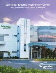 Your world-class data center starts here. - Schneider Electric