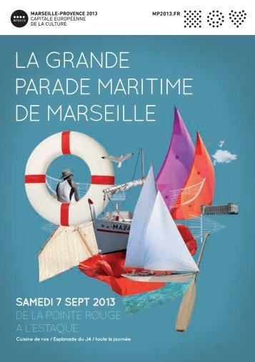 Téléchargez le plan et les infos pratiques, ici - Marseille Provence ...