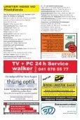 46.2014 Uristier  Der Urner Gratisanzeiger - Seite 2