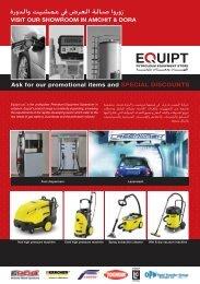 Equipt Petroleum Equipment Superstore